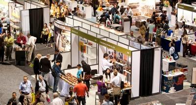 World Tea Expo 2014 - Long Beach, California